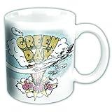 Green Day - Dookie Boxed Mug - Tasse im Geschenkkarton
