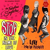 Stop in the Name of Love (Original 1988 London Cast) (2008-06-10)