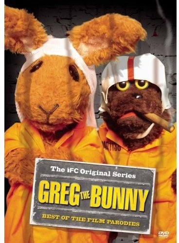 Greg the Bunny - Best of the Film Parodies [RC 1]
