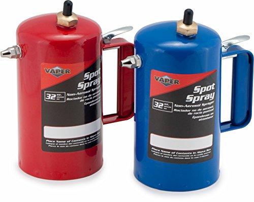 Twin Pack Spot Spray Set
