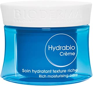 Bioderma Hydrabio Creme Rich Moisturising Care 1.67 oz