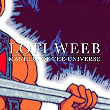 """Masters of the Universe (From """"Masters of the Universe: Revelation"""") (lofi acid)"""