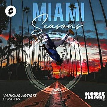 Miami Seasons 2021