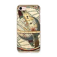 igcase iPhone SE 2020 専用ハードケース iPhone8 iPhone7 iPhone6/6s 共通対応 スマホカバー カバー ケース pc ハードケース 006091 写真・風景 地球 世界 地図