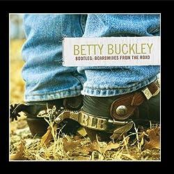 BETTY BUCKLEY – THEATERTIMES