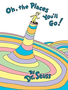 Oh, the Places You\'ll Go!