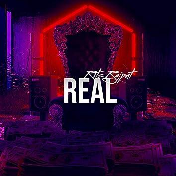 Real (Rits Rajput)