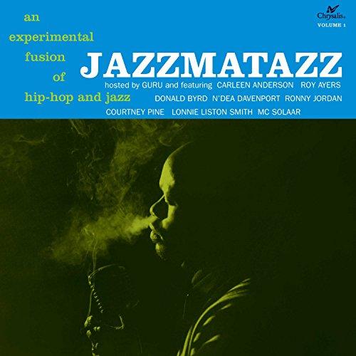 Jazzmatazz 1 [Vinyl LP]
