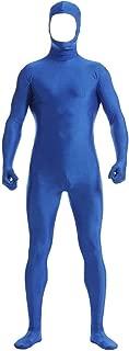 Face Open Zentai Lycra Spandex Bodysuit