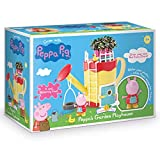 Peppa Pig PP201 Gardening Gift Peppa Wutz Grow & Play Set, Mehrfarbig, 27.8 x 12.1 x 18.6 cm