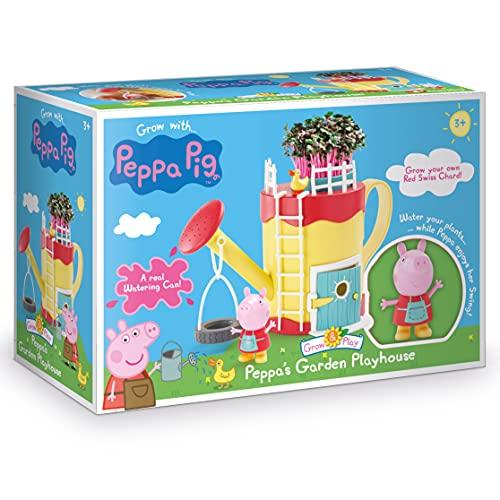 Peppa Pig Garden Playhouse Watering C