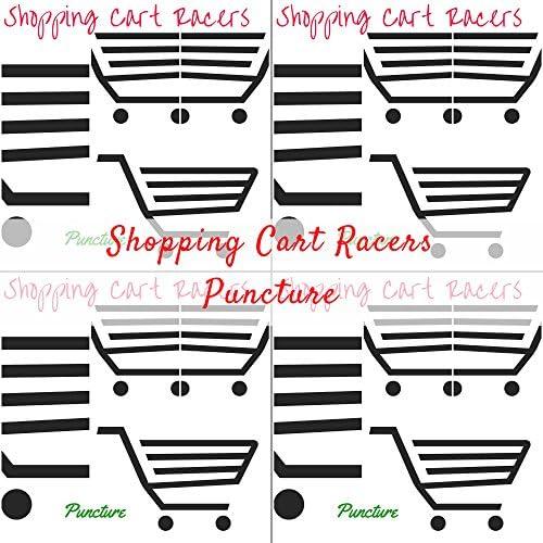 Shopping Cart Racers