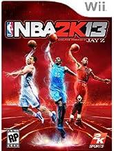 NBA 2K13 – Nintendo Wii