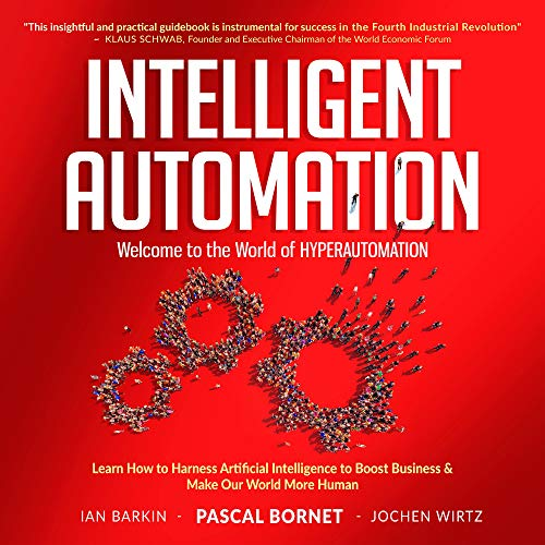 Couverture de Intelligent Automation