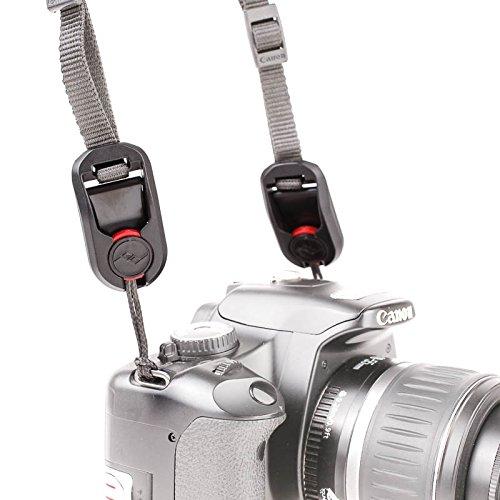 Peak Design Anchor Links Upgrade Kit für markenfremden Kameragurt (Schultergurt / Nackengurt)