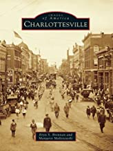 Charlottesville (Images of America)
