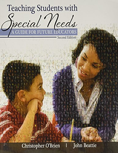 Teaching Students with Special Needs: A Guide for Future Educators
