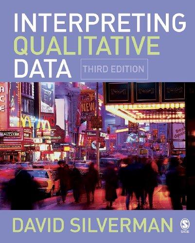 Interpreting Qualitative Data: Methods for Analyzing...