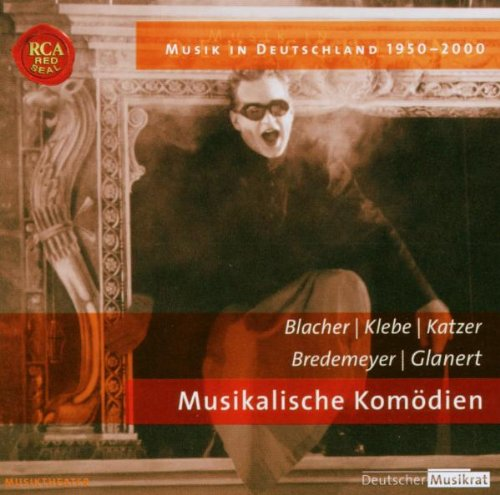 Oper - Musikalische Komödien
