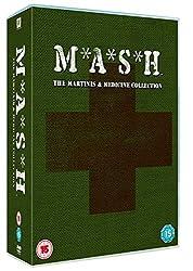 MASH on DVD