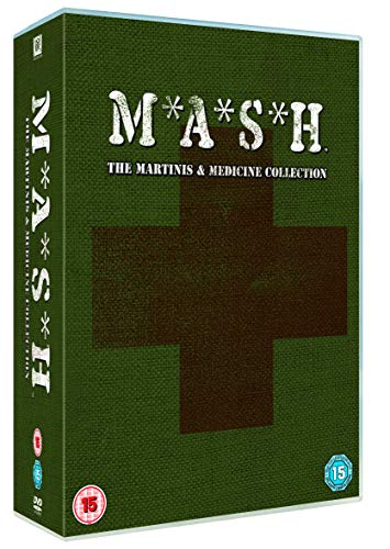 Mash Complete Collection [UK Import]