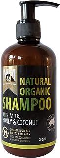 MFM Organic Shampoo 250ML (M5194)