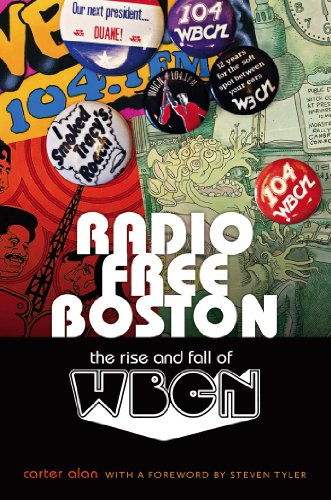 Radio Free Boston (English Edition)