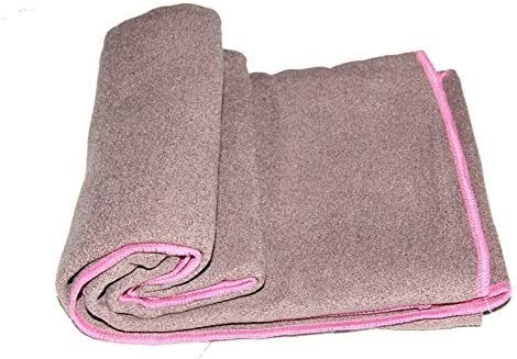 Challenge the lowest price Angelbeauty Hot Yoga Towel with New arrival Carry Bag Non Slip Microfiber -