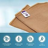 Zoom IMG-2 actesso elastica ginocchiera tutore ginocchio