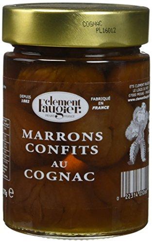 Clément Faugier Marrons au Cognac 430 g