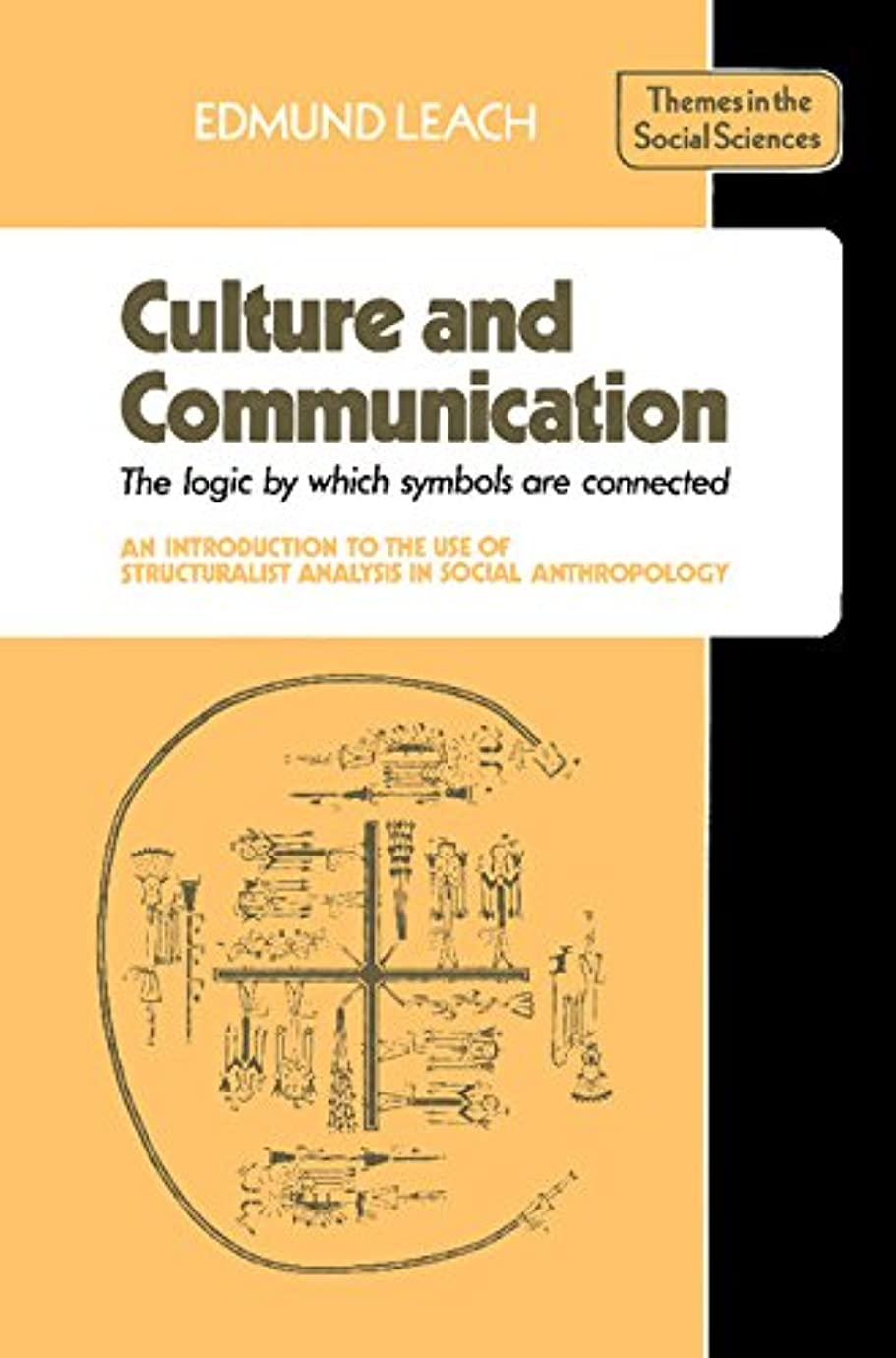 巨大派生する講堂Culture and Communication (Themes in the Social Sciences)