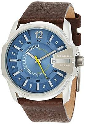 Diesel Master Chief - Reloj de pulsera
