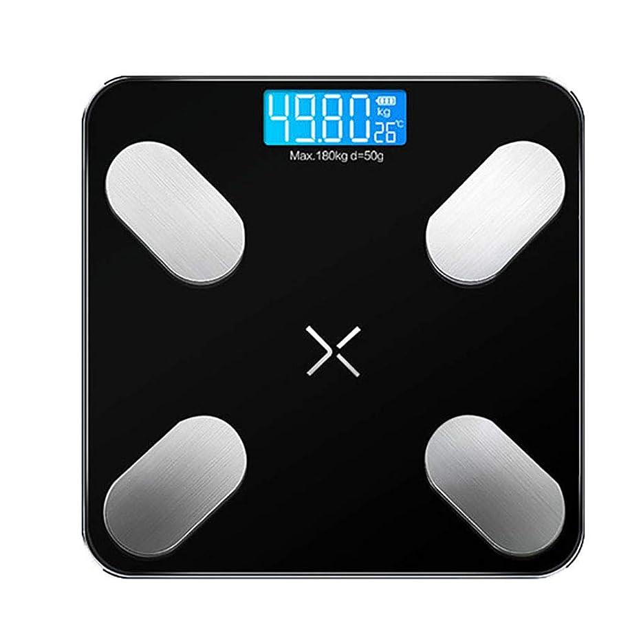 予算ステップスマッシュ体脂肪計、デジタル体重計、体重計、体組成計