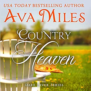 Country Heaven     Dare River, Book 1              By:                                                                                                                                 Ava Miles                               Narrated by:                                                                                                                                 Em Eldridge                      Length: 11 hrs and 36 mins     8 ratings     Overall 4.9