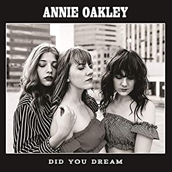 Did You Dream