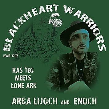 Arba Lijoch + Enoch