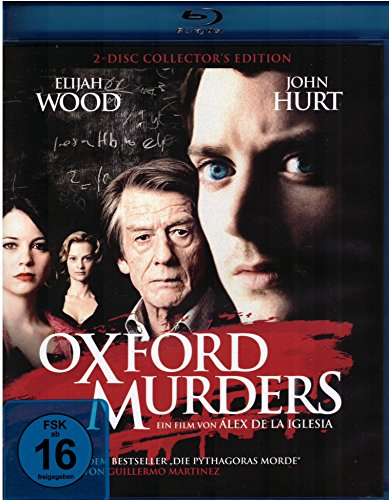 Photo of Oxford Murders