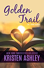 Golden Trail (The 'Burg Series Book 3)