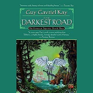 The Darkest Road cover art