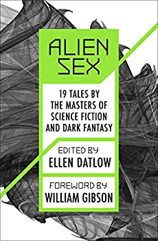Alien Sex  19 Tales by the Masters of Science Fiction and Dark Fantasy  Roc Science Fiction