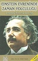 Einstein Evreninde Zaman Yolculugu Olasiligi