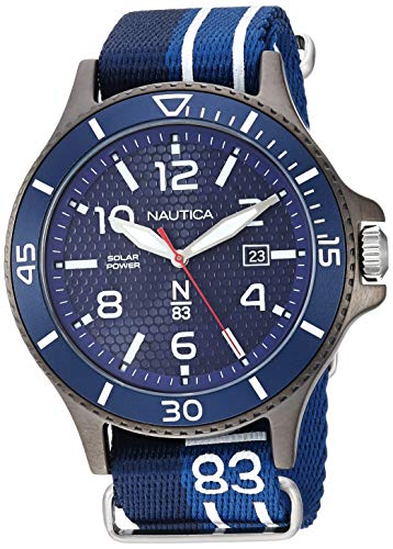 La mejor comparación de Reloj Nautica del mes. 8