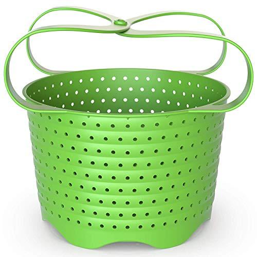 Avokado Silicone Steamer Basket