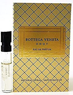 Bottega Veneta Knot Eau de Parfum, Deluxe Travel Size, .04 oz/1.2 mL