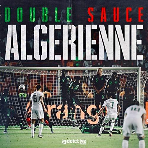 Double Sauce Algérienne
