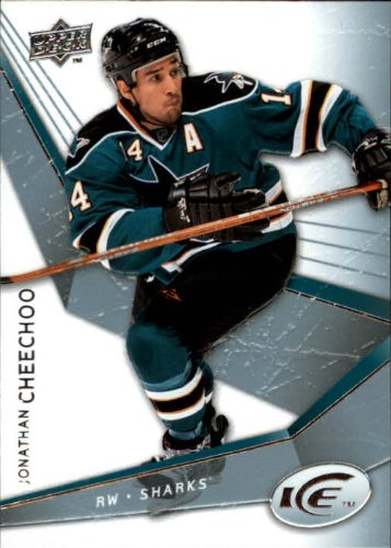 09 Upper Deck Ice - 7