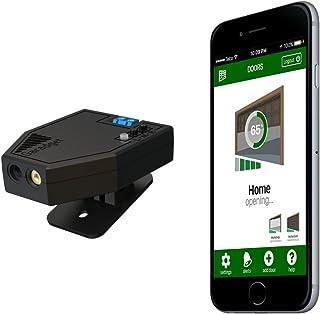 Garadget WiFi Smart Garage Door Controller - Remotely...