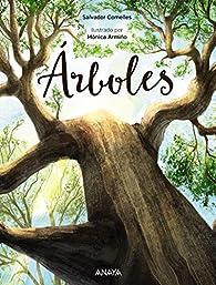 Árboles par Salvador Comelles