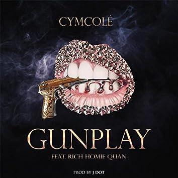 Gunplay (feat. Rich Homie Quan)
