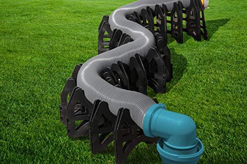 Duraflex 21857 Sewer Hose Support Sewer Hoses RV